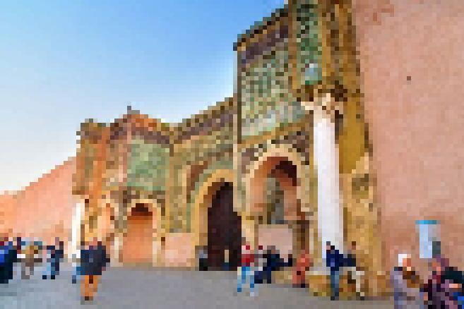 Meknès, ville à visiter selon Lonely Planet