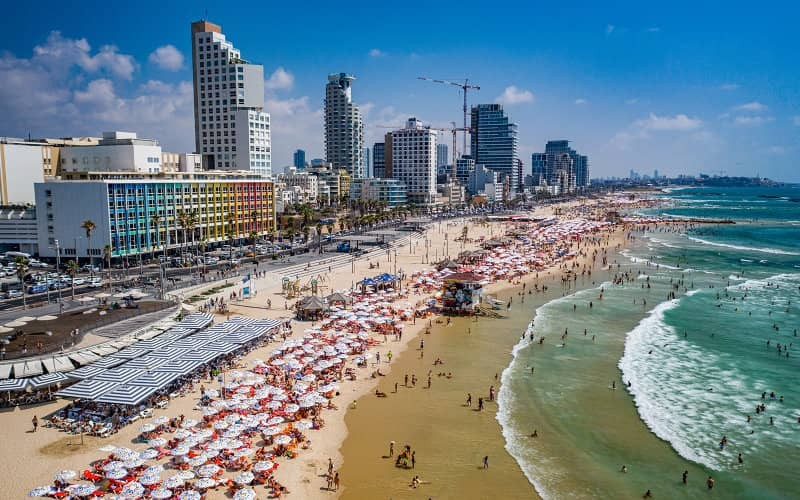 Le Maroc participera au salon international du tourisme de Tel Aviv